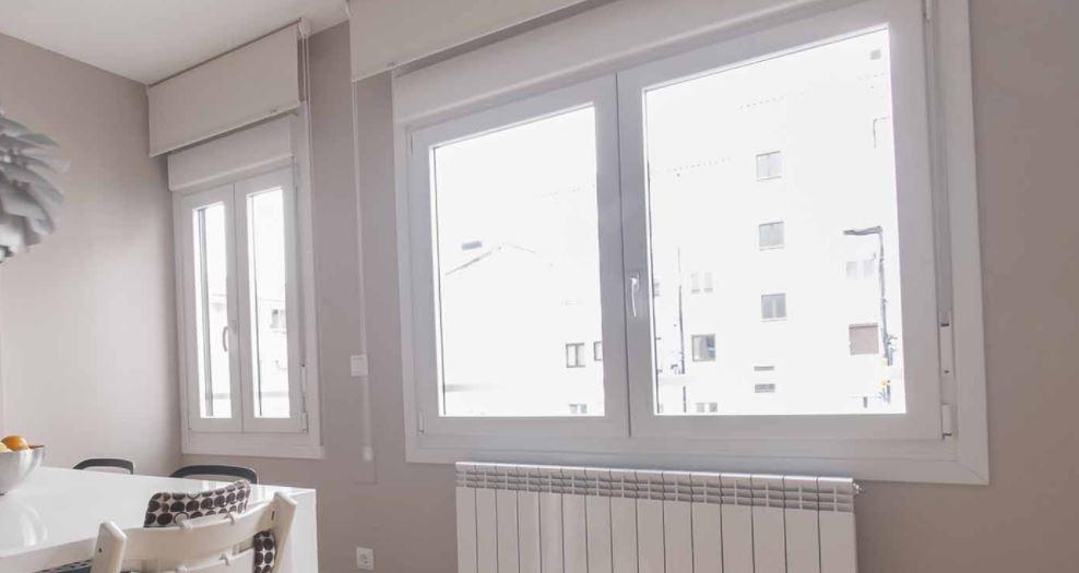soluciones ventanas PVC Barcelona